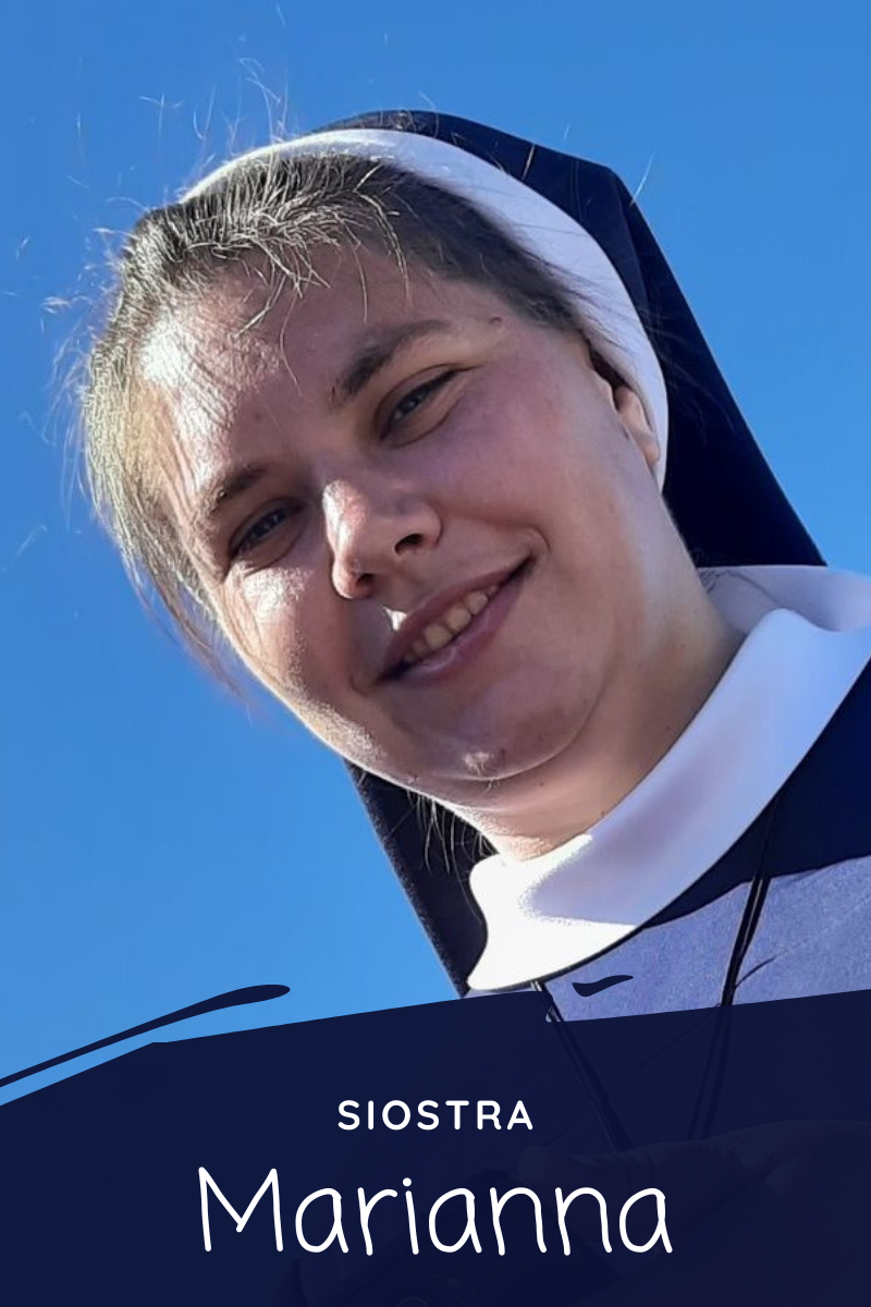 s. Marianna